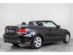 BMW 1 Serie Cabrio 120i Automaat thumbnail 2