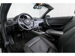 BMW 1 Serie Cabrio 120i Automaat thumbnail 20
