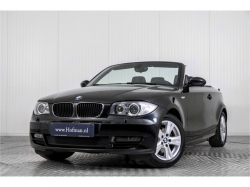 BMW 1 Serie Cabrio 120i Automaat thumbnail 47