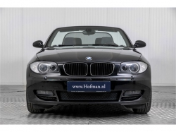 BMW 1 Serie Cabrio 120i Automaat thumbnail 5