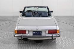 Mercedes-Benz SL-Klasse 450 SL roadster thumbnail 29