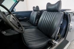 Mercedes-Benz SL-Klasse 450 SL roadster thumbnail 35