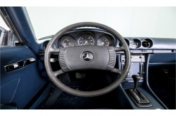 Mercedes-Benz SL-Klasse 450 SL roadster thumbnail 4