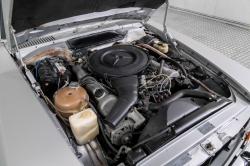 Mercedes-Benz SL-Klasse 450 SL roadster thumbnail 43