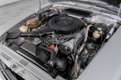 Mercedes-Benz SL-Klasse 450 SL roadster thumbnail 44
