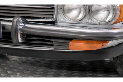 Mercedes-Benz SL-Klasse 450 SL roadster thumbnail 46