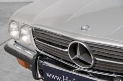 Mercedes-Benz SL-Klasse 450 SL roadster thumbnail 49