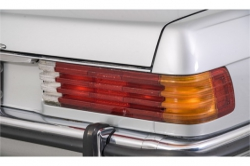Mercedes-Benz SL-Klasse 450 SL roadster thumbnail 54