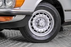 Mercedes-Benz SL-Klasse 450 SL roadster thumbnail 6