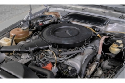 Mercedes-Benz SL-Klasse 450 SL roadster thumbnail 60