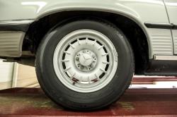 Mercedes-Benz SL-Klasse 450 SL roadster thumbnail 80