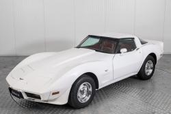 Chevrolet Corvette C3 T-Top Targa thumbnail 11