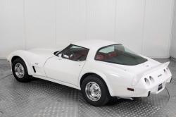 Chevrolet Corvette C3 T-Top Targa thumbnail 17
