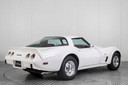 Chevrolet Corvette C3 T-Top Targa thumbnail 2