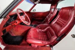 Chevrolet Corvette C3 T-Top Targa thumbnail 22