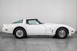 Chevrolet Corvette C3 T-Top Targa thumbnail 24