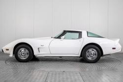 Chevrolet Corvette C3 T-Top Targa thumbnail 25