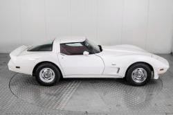 Chevrolet Corvette C3 T-Top Targa thumbnail 34