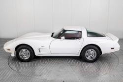 Chevrolet Corvette C3 T-Top Targa thumbnail 35