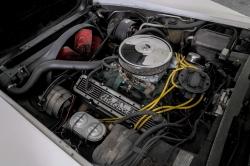 Chevrolet Corvette C3 T-Top Targa thumbnail 44