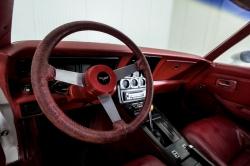 Chevrolet Corvette C3 T-Top Targa thumbnail 5