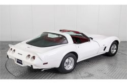 Chevrolet Corvette C3 T-Top Targa thumbnail 64