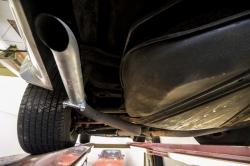 Chevrolet Corvette C3 T-Top Targa thumbnail 89