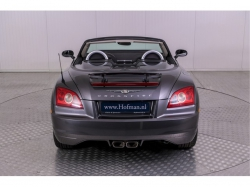 Chrysler Crossfire Cabriolet 3.2 V6 Automaat thumbnail 10