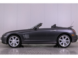 Chrysler Crossfire Cabriolet 3.2 V6 Automaat thumbnail 15