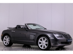 Chrysler Crossfire Cabriolet 3.2 V6 Automaat thumbnail 25