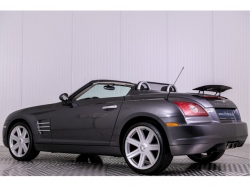 Chrysler Crossfire Cabriolet 3.2 V6 Automaat thumbnail 26