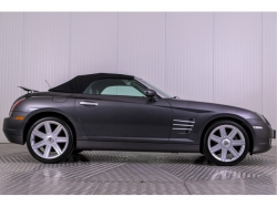 Chrysler Crossfire Cabriolet 3.2 V6 Automaat thumbnail 31
