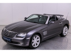 Chrysler Crossfire Cabriolet 3.2 V6 Automaat thumbnail 32