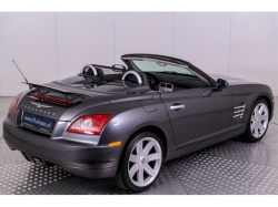Chrysler Crossfire Cabriolet 3.2 V6 Automaat thumbnail 33