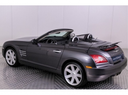 Chrysler Crossfire Cabriolet 3.2 V6 Automaat thumbnail 36