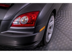 Chrysler Crossfire Cabriolet 3.2 V6 Automaat thumbnail 37
