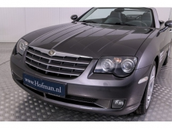 Chrysler Crossfire Cabriolet 3.2 V6 Automaat thumbnail 39