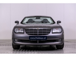 Chrysler Crossfire Cabriolet 3.2 V6 Automaat thumbnail 4