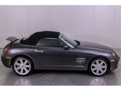 Chrysler Crossfire Cabriolet 3.2 V6 Automaat thumbnail 48