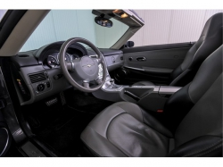 Chrysler Crossfire Cabriolet 3.2 V6 Automaat thumbnail 50