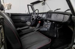 MG B 1.8 Roadster thumbnail 17