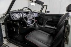 MG B 1.8 Roadster thumbnail 18