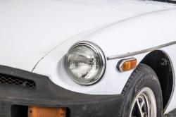 MG B 1.8 Roadster thumbnail 20