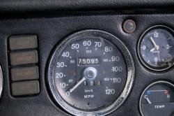 MG B 1.8 Roadster thumbnail 25