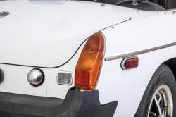 MG B 1.8 Roadster thumbnail 27