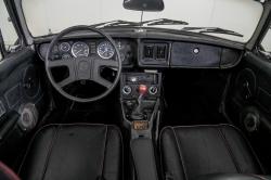 MG B 1.8 Roadster thumbnail 4