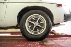 MG B 1.8 Roadster thumbnail 57