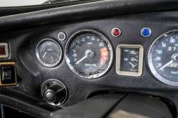 MG B 1.8 GT overdrive thumbnail 25