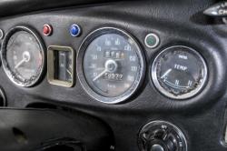 MG B 1.8 GT overdrive thumbnail 29