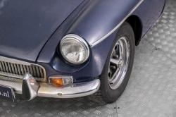 MG B 1.8 GT overdrive thumbnail 31